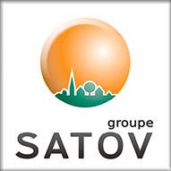 Logo Groupe SATOV